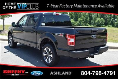 2019 F-150 SuperCrew Cab 4x2,  Pickup #JC17176 - photo 2