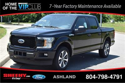 2019 F-150 SuperCrew Cab 4x2,  Pickup #JC17176 - photo 1