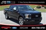 2019 F-150 SuperCrew Cab 4x2,  Pickup #JC17176 - photo 3