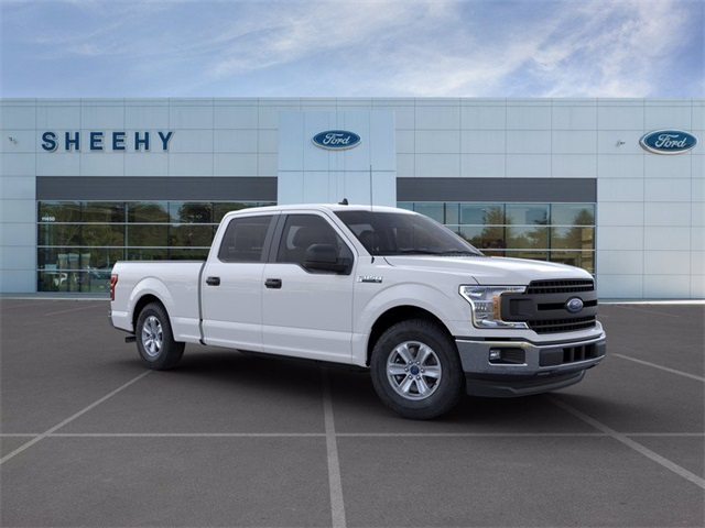 2020 Ford F-150 SuperCrew Cab 4x2, Pickup #JC18763 - photo 1