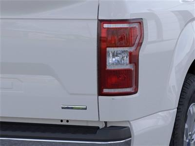 2020 Ford F-150 SuperCrew Cab 4x2, Pickup #JC18763 - photo 21