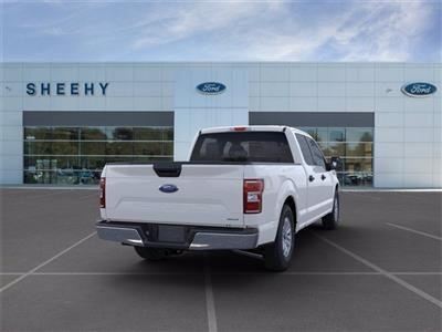 2020 Ford F-150 SuperCrew Cab 4x2, Pickup #JC18763 - photo 2