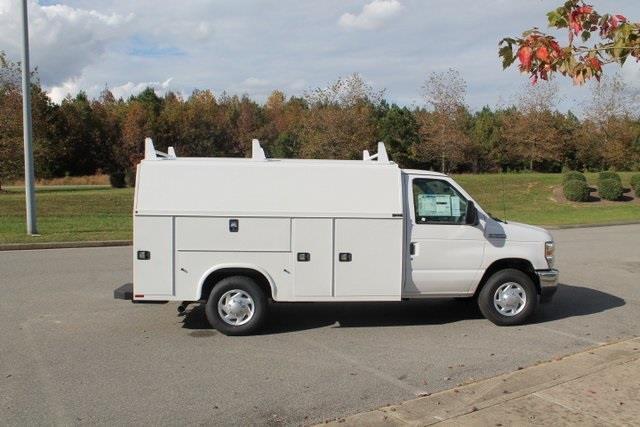 2021 Ford E-350 4x2, Knapheide KUV Service Utility Van #JC18832 - photo 10