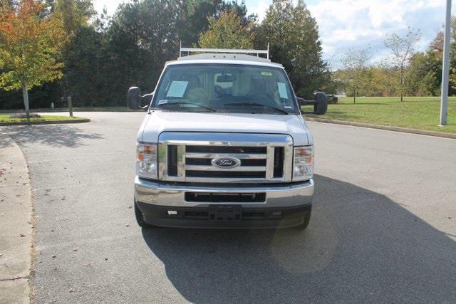 2021 Ford E-350 4x2, Knapheide KUV Service Utility Van #JC18832 - photo 4
