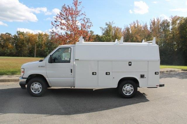 2021 Ford E-350 4x2, Knapheide KUV Service Utility Van #JC18832 - photo 6