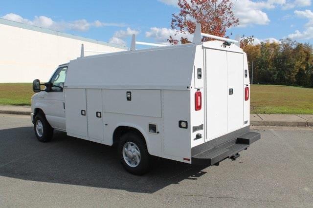 2021 Ford E-350 4x2, Knapheide KUV Service Utility Van #JC18832 - photo 8