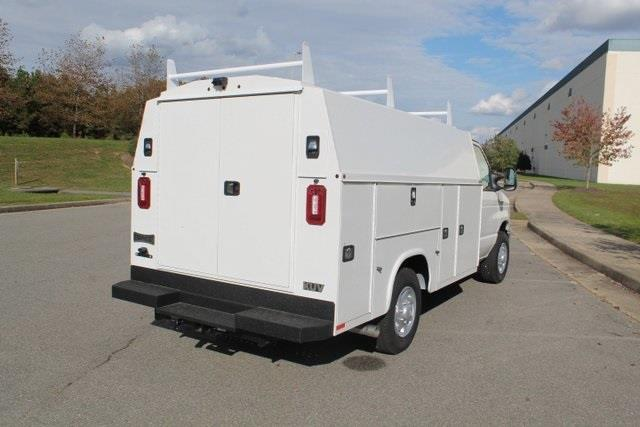 2021 Ford E-350 4x2, Knapheide Service Utility Van #JC18832 - photo 1
