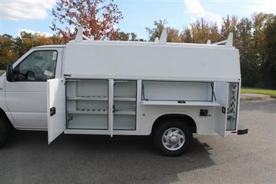 2021 Ford E-350 4x2, Knapheide KUV Service Utility Van #JC18832 - photo 7