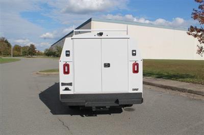 2021 Ford E-350 4x2, Knapheide KUV Service Utility Van #JC18832 - photo 9