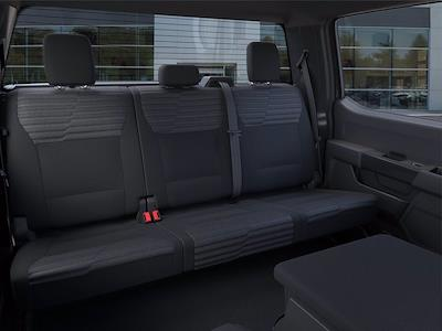 2021 F-150 SuperCrew Cab 4x2,  Pickup #JC22025 - photo 11