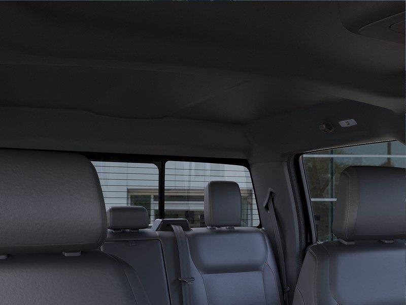 2021 F-150 SuperCrew Cab 4x4,  Pickup #JC22027 - photo 22