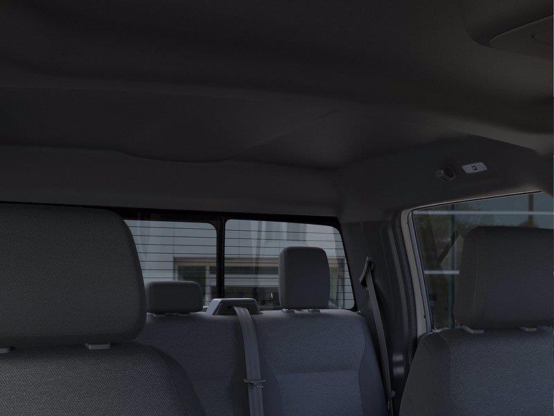2021 F-150 SuperCrew Cab 4x4,  Pickup #JC22028 - photo 22
