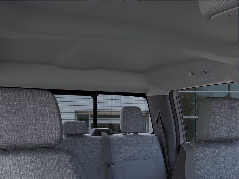 2021 F-150 SuperCrew Cab 4x4,  Pickup #JC22030 - photo 22