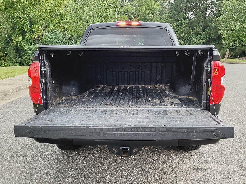 2021 Tundra 4x4,  Pickup #JC22033A - photo 13