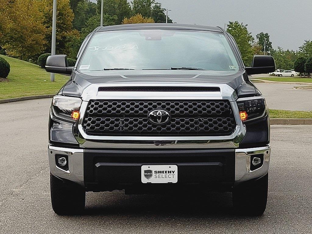 2021 Tundra 4x4,  Pickup #JC22033A - photo 2