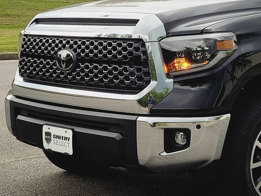 2021 Tundra 4x4,  Pickup #JC22033A - photo 5