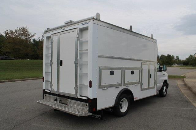 2021 Ford E-350 4x2, Rockport Service Utility Van #JC22651 - photo 1