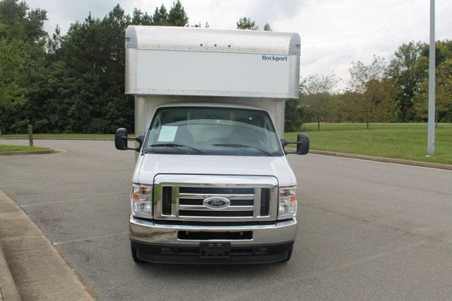 2021 Ford E-350 4x2, Rockport Cutaway Van #JC23593 - photo 1