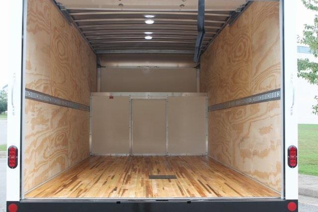 2021 Ford E-350 4x2, Rockport Cutaway Van #JC23593 - photo 4