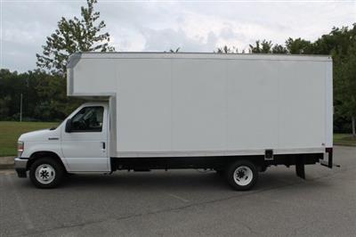 2021 Ford E-350 4x2, Rockport Cutaway Van #JC23593 - photo 5