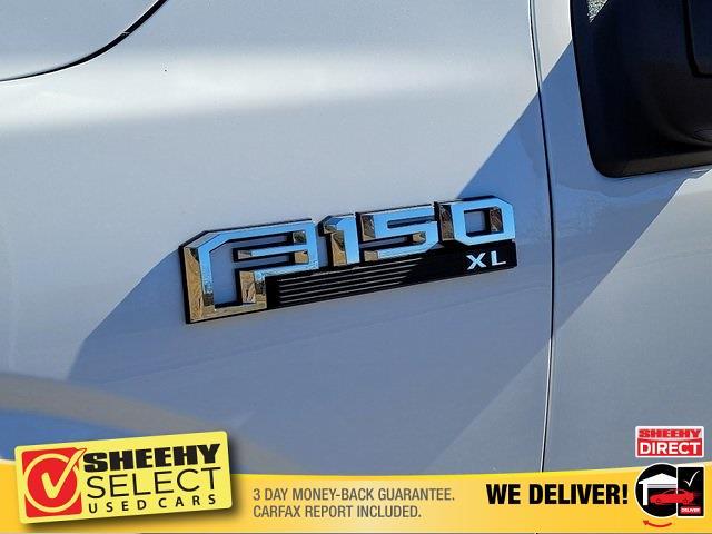 2019 Ford F-150 SuperCrew Cab 4x4, Pickup #JA22666A - photo 2