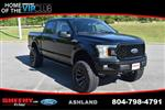 2019 F-150 SuperCrew Cab 4x4, Pickup #JC23909 - photo 3