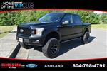 2019 F-150 SuperCrew Cab 4x4, Pickup #JC23909 - photo 5