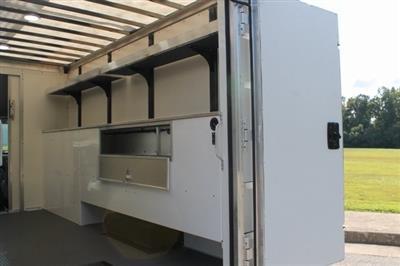 2021 Ford E-350 4x2, Rockport Workport Service Utility Van #JC24990 - photo 11