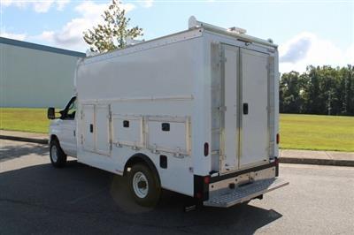 2021 Ford E-350 4x2, Rockport Workport Service Utility Van #JC24990 - photo 7