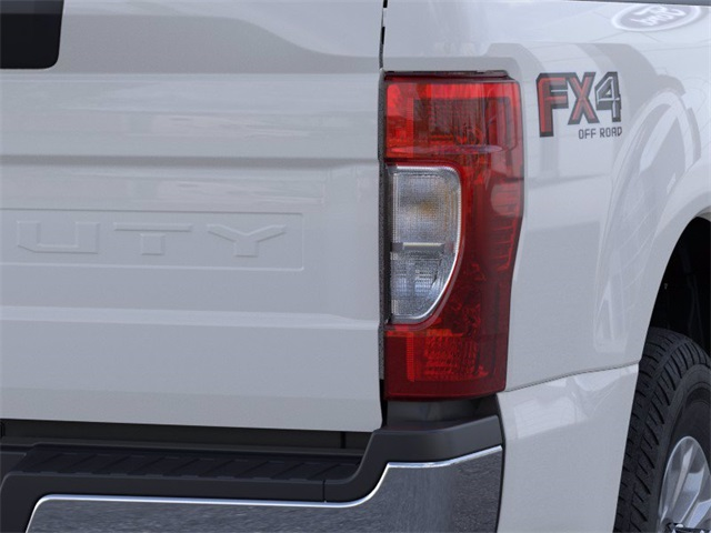 2021 Ford F-250 Crew Cab 4x4, Pickup #JC25245 - photo 21
