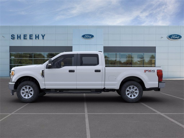 2021 Ford F-250 Crew Cab 4x4, Pickup #JC25245 - photo 6