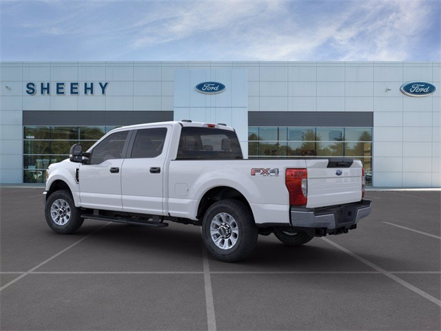 2021 Ford F-250 Crew Cab 4x4, Pickup #JC25245 - photo 7