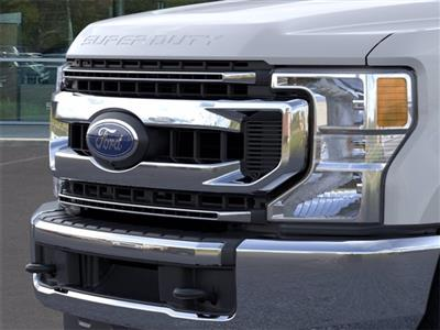 2021 Ford F-250 Crew Cab 4x4, Pickup #JC25245 - photo 17