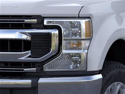 2021 Ford F-250 Crew Cab 4x4, Pickup #JC25245 - photo 18