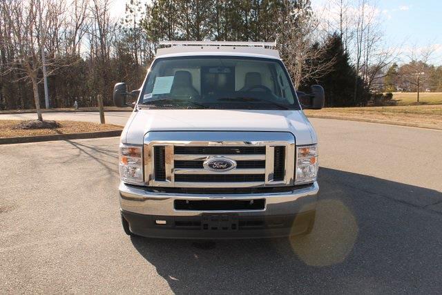 2021 Ford E-350 4x2, Reading RVSL Service Utility Van #JC26994 - photo 4