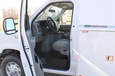 2021 Ford E-350 4x2, Reading RVSL Service Utility Van #JC26994 - photo 11