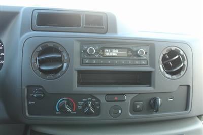 2021 Ford E-350 4x2, Reading RVSL Service Utility Van #JC26994 - photo 18