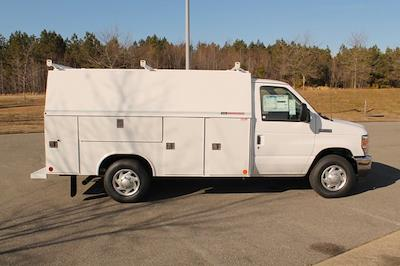 2021 Ford E-350 4x2, Reading RVSL Service Utility Van #JC26994 - photo 5