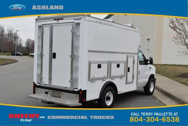 2019 E-350 4x2,  Rockport Workport Service Utility Van #JC27497 - photo 6