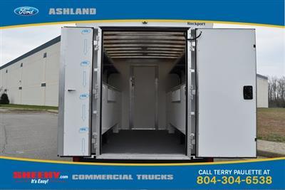 2019 E-350 4x2,  Rockport Workport Service Utility Van #JC27497 - photo 8
