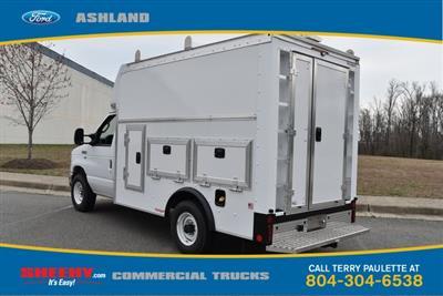 2019 E-350 4x2,  Rockport Workport Service Utility Van #JC27497 - photo 2