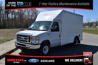 Sheehy Ford Ashland Va >> New 2019 Ford E-350 Cutaway Van for sale in Ashland, VA | #JC27549