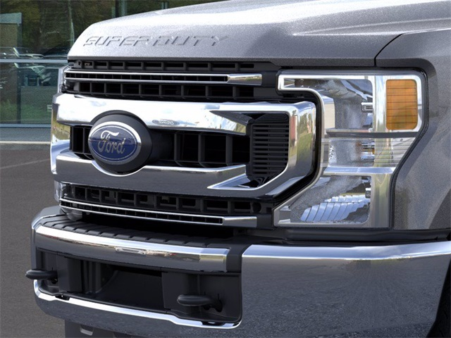 2021 Ford F-250 Crew Cab 4x4, Pickup #JC30107 - photo 17