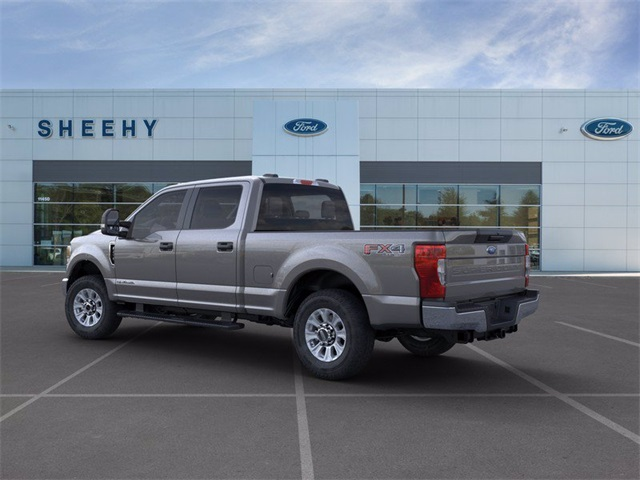 2021 Ford F-250 Crew Cab 4x4, Pickup #JC30107 - photo 7