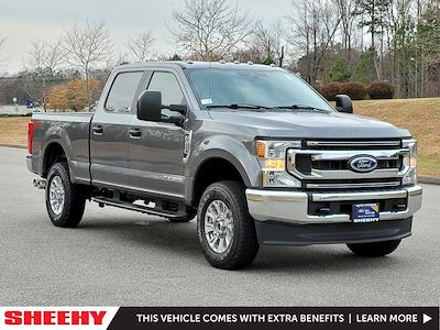 2021 Ford F-250 Crew Cab 4x4, Pickup #JC30107 - photo 1