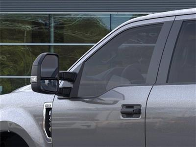 2021 Ford F-250 Crew Cab 4x4, Pickup #JC30107 - photo 20