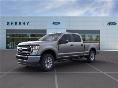 2021 Ford F-250 Crew Cab 4x4, Pickup #JC30107 - photo 4