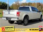 2016 Ford F-150 SuperCrew Cab 4x4, Pickup #JC30126C - photo 10