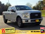 2016 Ford F-150 SuperCrew Cab 4x4, Pickup #JC30126C - photo 2