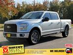 2016 Ford F-150 SuperCrew Cab 4x4, Pickup #JC30126C - photo 3